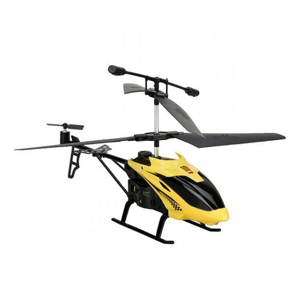 Uzaktan kumandalı araba mı Uzaktan kumandalı helikopter mi ?