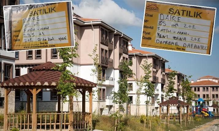 İstanbul'da geçtiğimiz hafta 5,8 şiddetinde yaşanan depremin ardından  Emlak sektörü hareketlendi, son günlerde (depreme dayanıklı ev),(deprem yönetmeliğine uygun ev) gibi ilanlar öne çıkmış durumda. Bu hangi sonuçları doğurur?