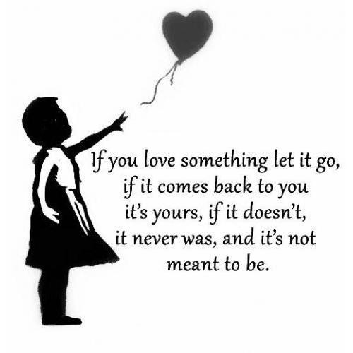 Sizce sevmek mi önemli sevilmek mi?