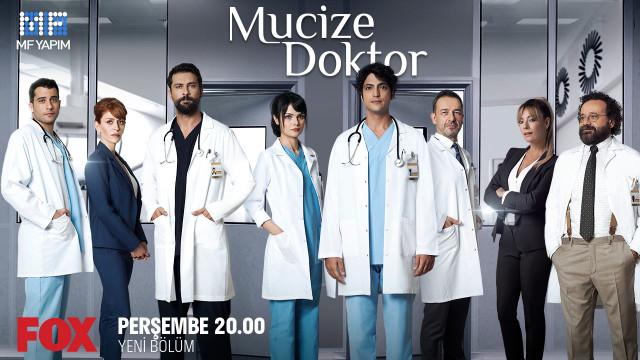 Mucize Doktor dizisini kimler beğeniyor?