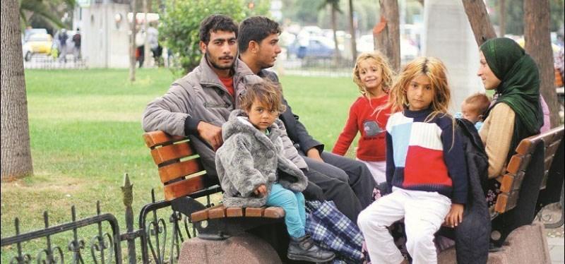 Ülkemiz de Suriyeli istiyor muyuz?