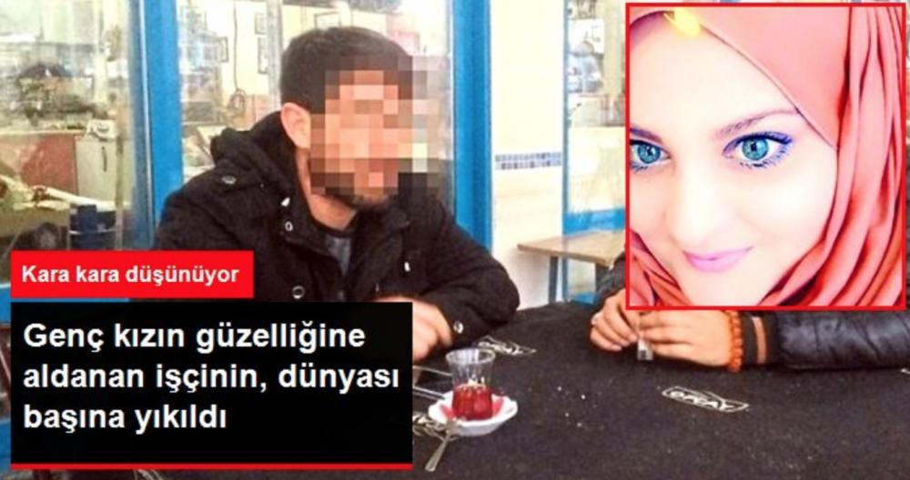 İnternetten Tanıştığı Kadına  16 Bin Euro Kaptıran Manisalı Fabrika İşçisi, Bakın Nasıl Dolandırılmış..