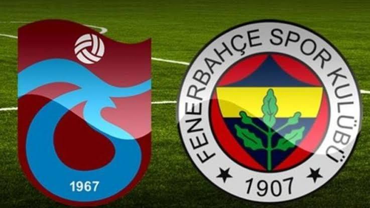 Trabzonmu Fener mi ?