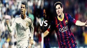Messi diyorsan yorum at - Ronaldo diyorsan beğen tarafını seç ?