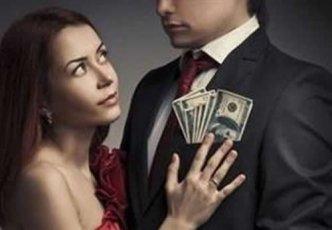 Sizce parayı erkekler mi daha çok sever yoksa kadınlar mı?