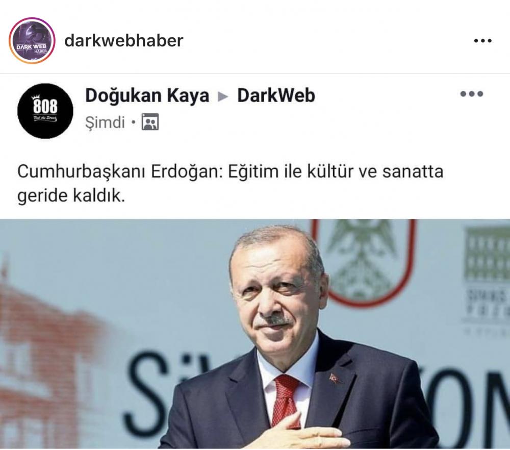 Cumhurbaşkanı Erdoğan bu kez doğru söyledi. Ne düşünüyorsunuz? (Fotoğraf)