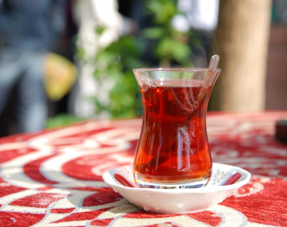 Картинки турции чай