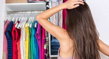 Kıyafette en sevdiğiniz renk hangisi?