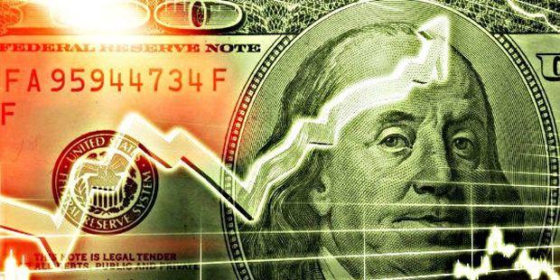 Sizce Dolar Yeniden Yükselişe Gecer mi ?
