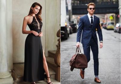 Eşinizin/Sevgilinizin (Erkek ve ya Bayan) dekolte, şık giyinip tatile gönderir misiniz?