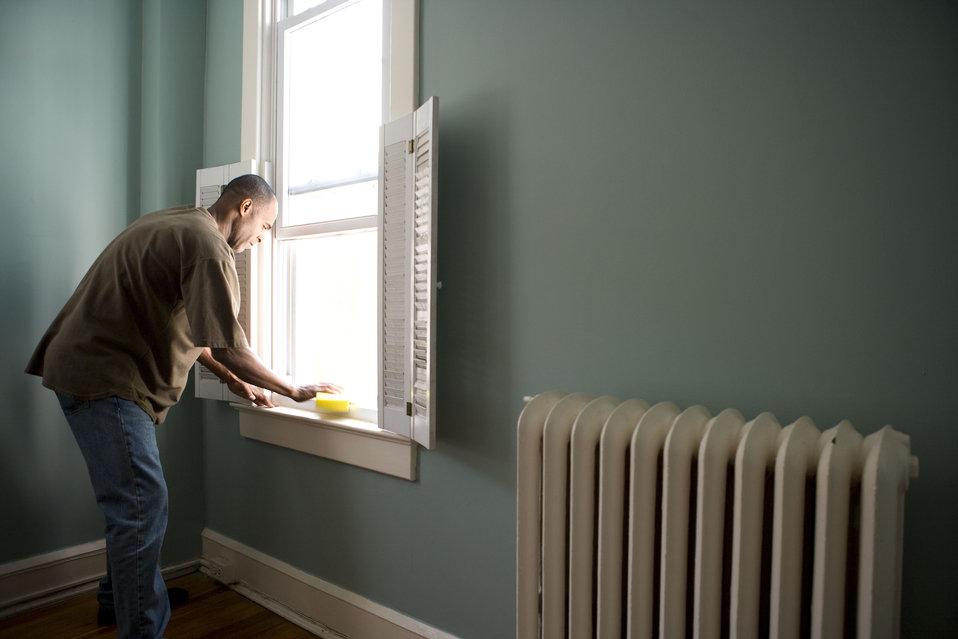Evinizin temizliğini tek başınıza mı yapıyorsunuz?