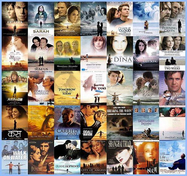 En son hangi dizi/film izlediniz?