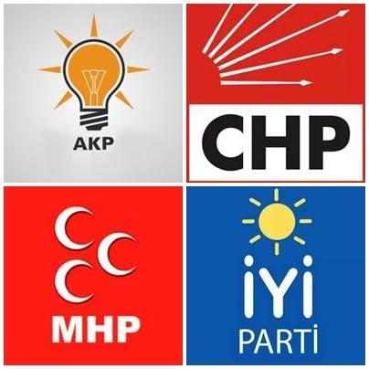 Ankara'da hangi ittifakın lehine bir sonuç çıkar? (Cumhur İttifak'ı,Millet İttifak'ı)